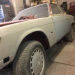 Mercedes 300SL Restoration - image 58