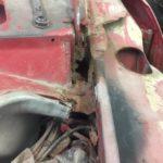 Mercedes 300SL Restoration - image 72