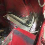 Mini rear end restoration in progress Restoration - image 3