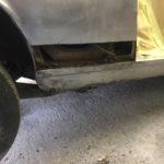 Trumph Stag Restoration - image 10