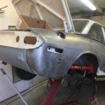 Trumph Stag Restoration - image 1