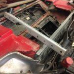 Mercedes 300SL Restoration - image 92