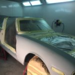 Trumph Stag Restoration - image 28