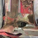 Mercedes 300SL Restoration - image 83
