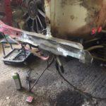 Mercedes 300SL Restoration - image 3