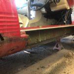 Mercedes 300SL Restoration - image 4
