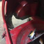Mini rear end restoration in progress Restoration - image 2