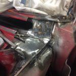 Mercedes 300SL Restoration - image 70