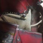 Mini rear end restoration in progress Restoration - image 4