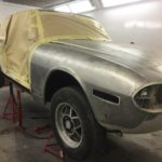 Trumph Stag Restoration - image 7