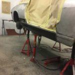 Trumph Stag Restoration - image 14