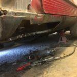 Mercedes 300SL Restoration - image 60