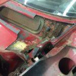 Mercedes 300SL Restoration - image 75