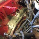 Mercedes 300SL Restoration - image 5
