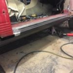 Mercedes 300SL Restoration - image 9