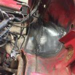 Mercedes 300SL Restoration - image 10