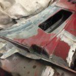 Mercedes 300SL Restoration - image 85