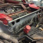 Mercedes 300SL Restoration - image 93