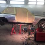 Trumph Stag Restoration - image 20