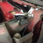 Mercedes 300SL Restoration - image 76