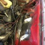 Mercedes 300SL Restoration - image 12