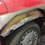 Mercedes 300SL Restoration - image 13