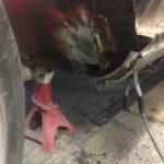 Mercedes 300SL Restoration - image 68