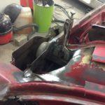 Mercedes 300SL Restoration - image 77