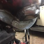 Mercedes 300SL Restoration - image 19