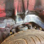 Mercedes 300SL Restoration - image 15