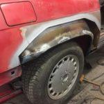 Mercedes 300SL Restoration - image 17