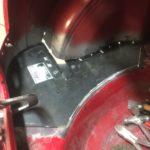 Mini rear end restoration in progress Restoration - image 5