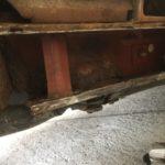 Trumph Stag Restoration - image 5