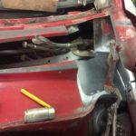 Mercedes 300SL Restoration - image 78
