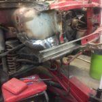 Mercedes 300SL Restoration - image 21