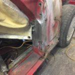 Mercedes 300SL Restoration - image 22