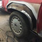 Mercedes 300SL Restoration - image 24