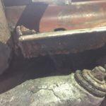 Trumph Stag Restoration - image 8