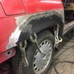 Mercedes 300SL Restoration - image 26
