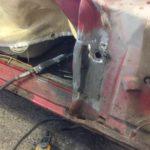 Mercedes 300SL Restoration - image 27