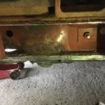 Trumph Stag Restoration - image 4