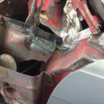 Mercedes 300SL Restoration - image 79