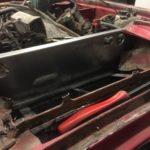 Mercedes 300SL Restoration - image 87