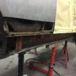 Trumph Stag Restoration - image 9