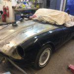 Triumph Spitfire MK3 Restoration - image 2