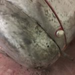 Morris Minor Restoration - image 11