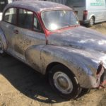 Morris Minor Restoration - image 14