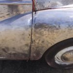 Morris Minor Restoration - image 23