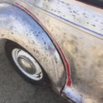 Morris Minor Restoration - image 15