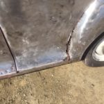 Morris Minor Restoration - image 3